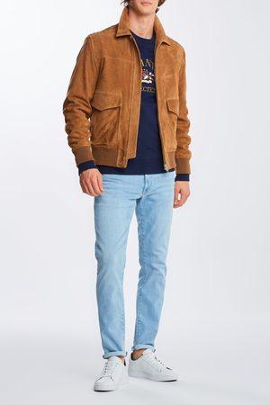 GANT Džíny Maxen Active-Recover Jeans