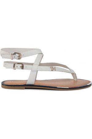 Tommy Hilfiger Ženy Sandály - Dámské sandály Iconic