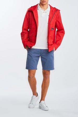 GANT Šortky D2. Slim Broken In Shorts