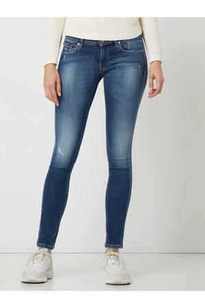 Tommy Jeans Dámské džíny SCARLETT