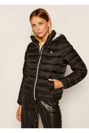 Calvin Klein Ženy Bundy - Dámská bunda