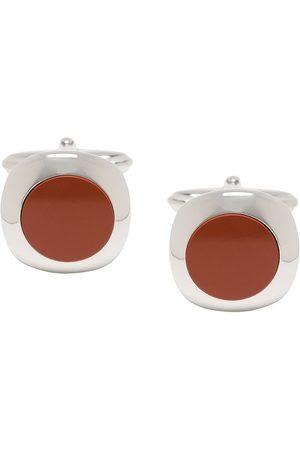 Lanvin Muži Manžetové knoflíčky - Two-tone design cufflinks