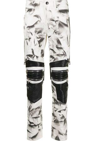 God's Masterful Children Enzo Biker jeans