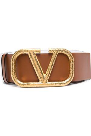 VALENTINO GARAVANI Ženy Pásky - VLogo Signature buckle belt