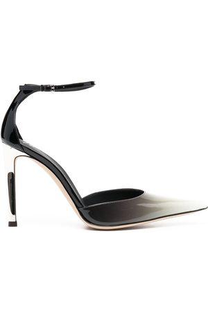 Giuseppe Zanotti Gradient-effect high-heel pumps