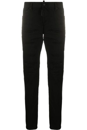 Dsquared2 Black Bull jeans