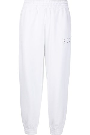 McQ Slip-on track trousers