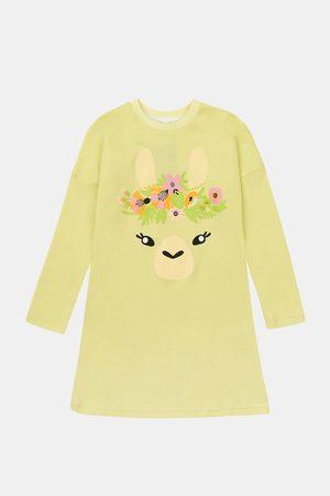 GARNA MAMA sp. z o.o. Dívčí noční košile Lama