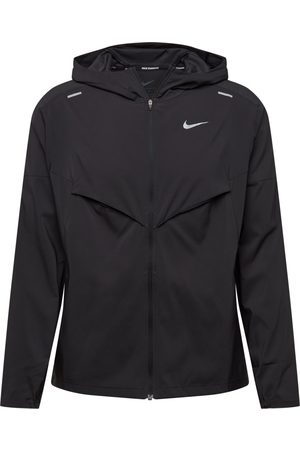 Nike Muži Bundy - Sportovní bunda