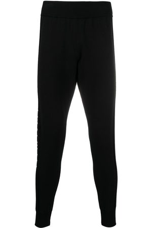 Dsquared2 Embossed logo track pants