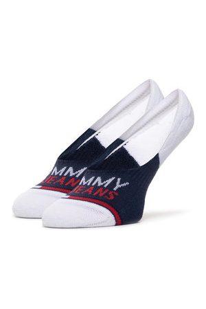 Tommy Hilfiger Sada 2 párů kotníkových ponožek unisex