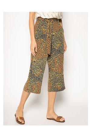 Silvian Heach Kalhoty culottes