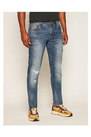 Armani Skinny Fit džíny