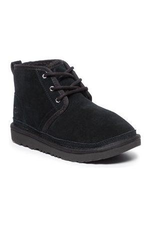 UGG Kotníková obuv