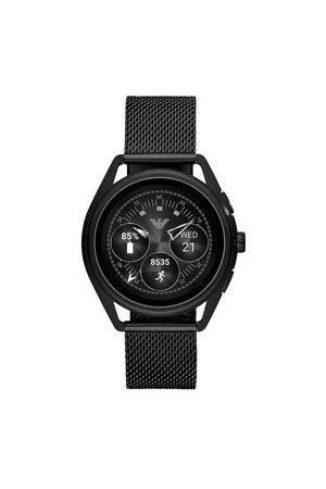 Emporio Armani Chytré hodinky