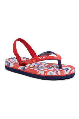 Pepe Jeans Sandály