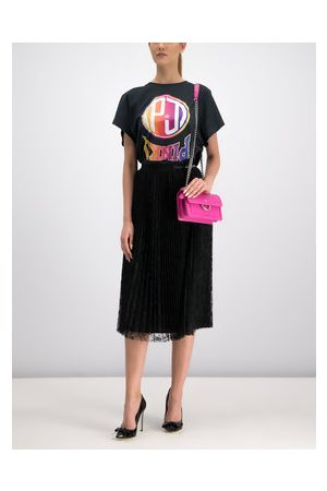 Pinko Plisovaná sukně
