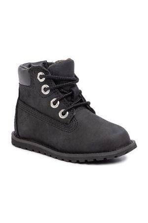 Timberland Turistická obuv