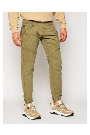 Alpha Industries Joggers kalhoty