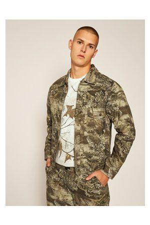 Huf Jeansová bunda