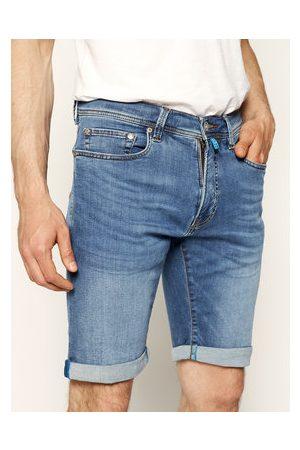 Pierre Cardin Džínové šortky