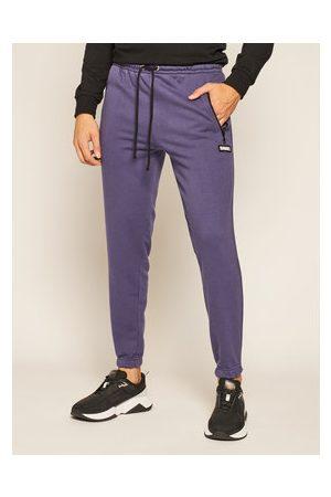 Diamante Wear Teplákové kalhoty