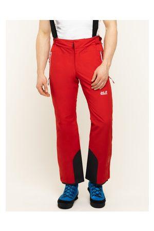 Jack Wolfskin Lyžařské kalhoty
