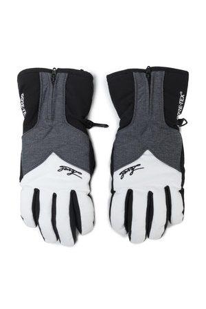 Level Lyžařské rukavice