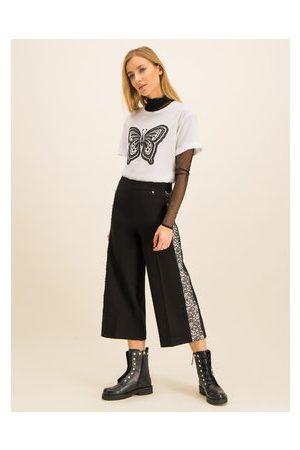Twin-Set Kalhoty culottes