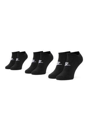 Nike Sada 3 párů nízkých ponožek unisex