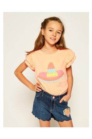Billieblush Dívky S límečkem - T-Shirt