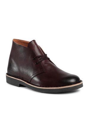 Clarks Kotníková obuv