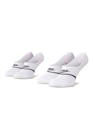 Nike Sada 2 párů kotníkových ponožek unisex