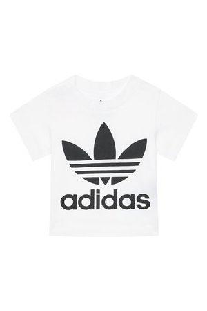 adidas S límečkem - T-Shirt