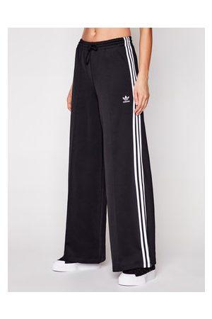Adidas Ženy Tepláky - Teplákové kalhoty