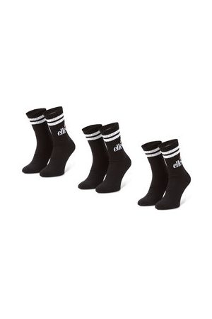 Ellesse Muži Ponožky - Sada 3 párů pánských vysokých ponožek