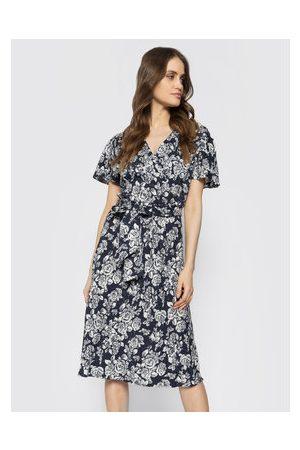 LAUREN RALPH LAUREN Letní šaty