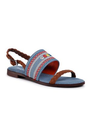 Desigual Sandály