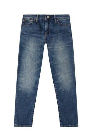 Polo Ralph Lauren Skinny Fit džíny