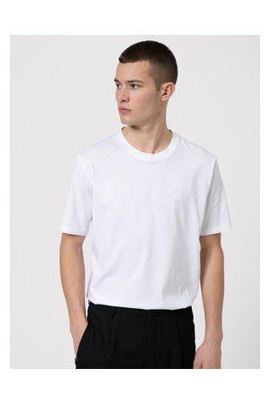HUGO BOSS Muži S límečkem - T-Shirt