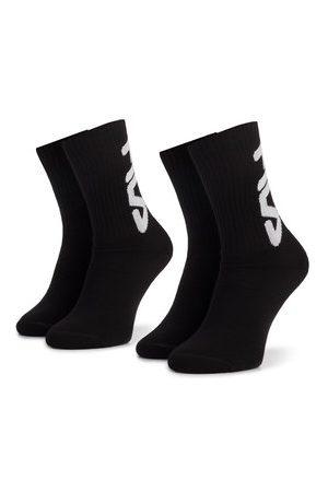 Fila Sada 2 párů vysokých ponožek unisex