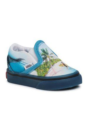 Vans Chlapci Sportovní boty - Tenisky