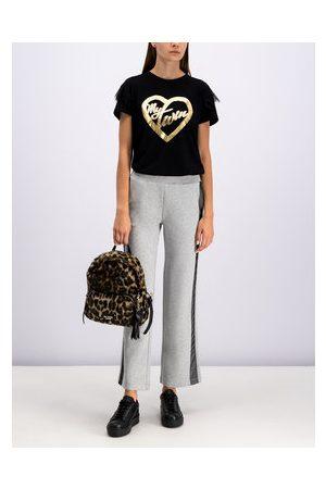 Twin-Set Teplákové kalhoty