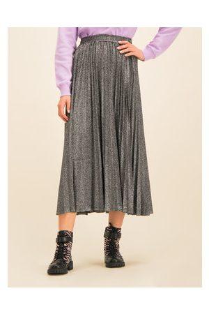 Guess Plisovaná sukně
