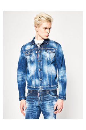 Dsquared2 Jeansová bunda