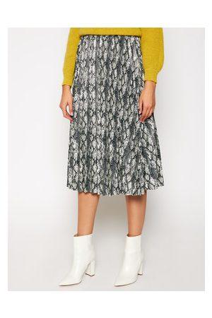 Silvian Heach Plisovaná sukně