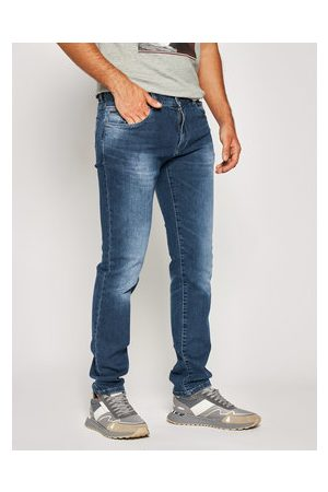 Roy Robson Jeansy Slim Fit