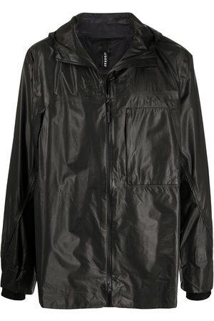 Byborre Pláštěnky - Lightweight hooded raincoat