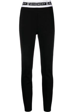 Givenchy 4G print leggings