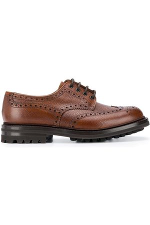 Church's Muži Oxfordky - McPherson Oxford shoes